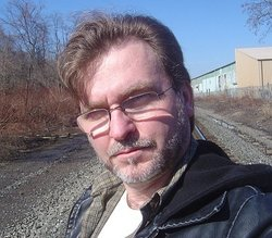 Author J. David Core