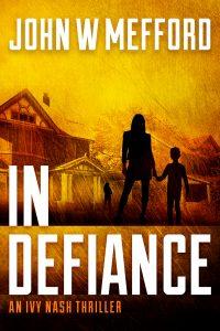 John W. Mefford In Defiance