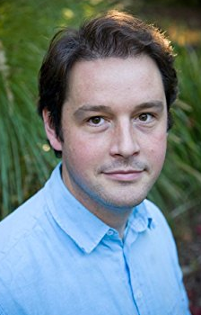 Meet the Thriller Author Podcast A.C. Fuller Interview