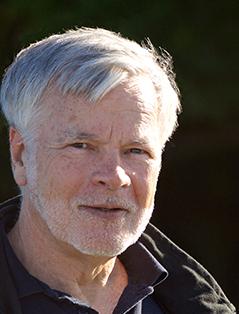 John Hindmarsh Author Interview