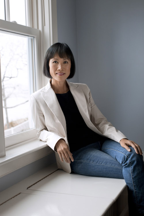 Meet the Thriller Author Tess Gerritsen