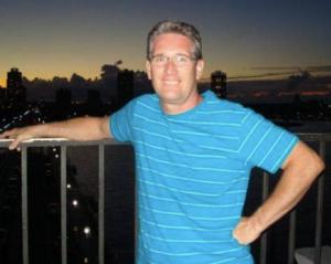 Author John C. Dalglish Interview