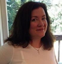 Author Carolyn L. Dean