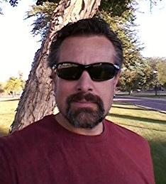 Meet the Thriller Author: Sean Ellis