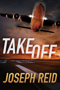 Author Joseph Reid Takeoff