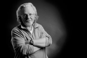 Peter May Author Interview