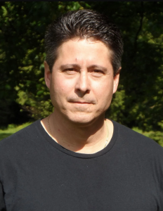 Meet the Thriller Author: Robert Dugoni
