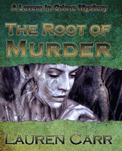 Lauren Carr The Root of Murder