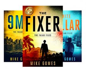 Mike Gomes Books