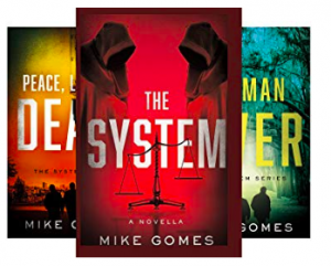 Mike Gomes Books