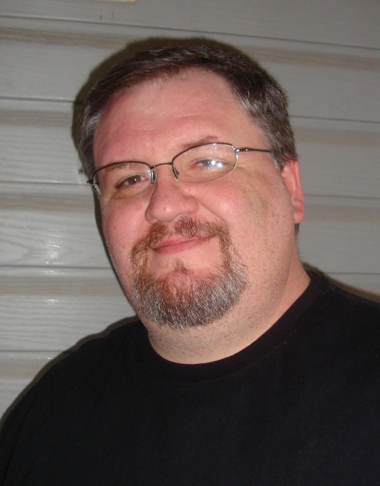Meet the Thriller Author Bobby Nash