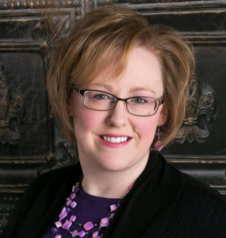 Meet the Thriller Author: Stacy Green Interview