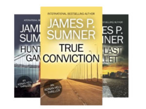 James P. Sumner Books