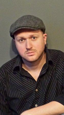 Meet the Thriller Author James P. Sumner