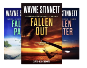 Wayne Stinnett Caribbean Adventure Series