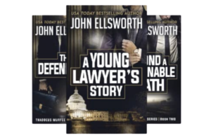 John Ellsworth Legal Thrillers
