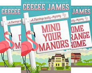 CeeCee James A Flamingo Realty Mystery