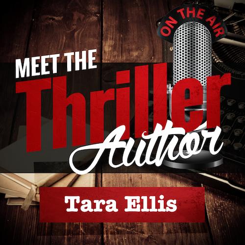 Author Interview Tara Ellis