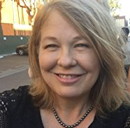 Author Rachel Sinclair