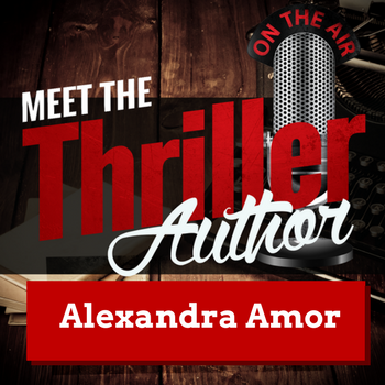 MTTA 53 Alexandra Amor Interview