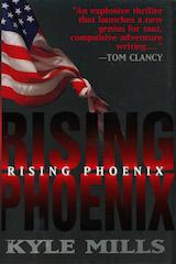 Rising Phoenix by Kyle Mills