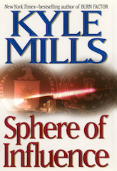 Shpere of Influence by Kyle Mills