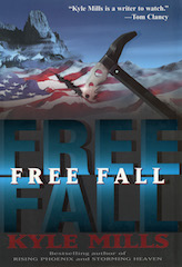 Free Fall by Kyle Mills