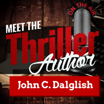 Author John C. Dalglish