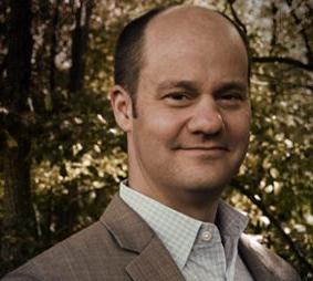 Author Interview Steven Konkoly