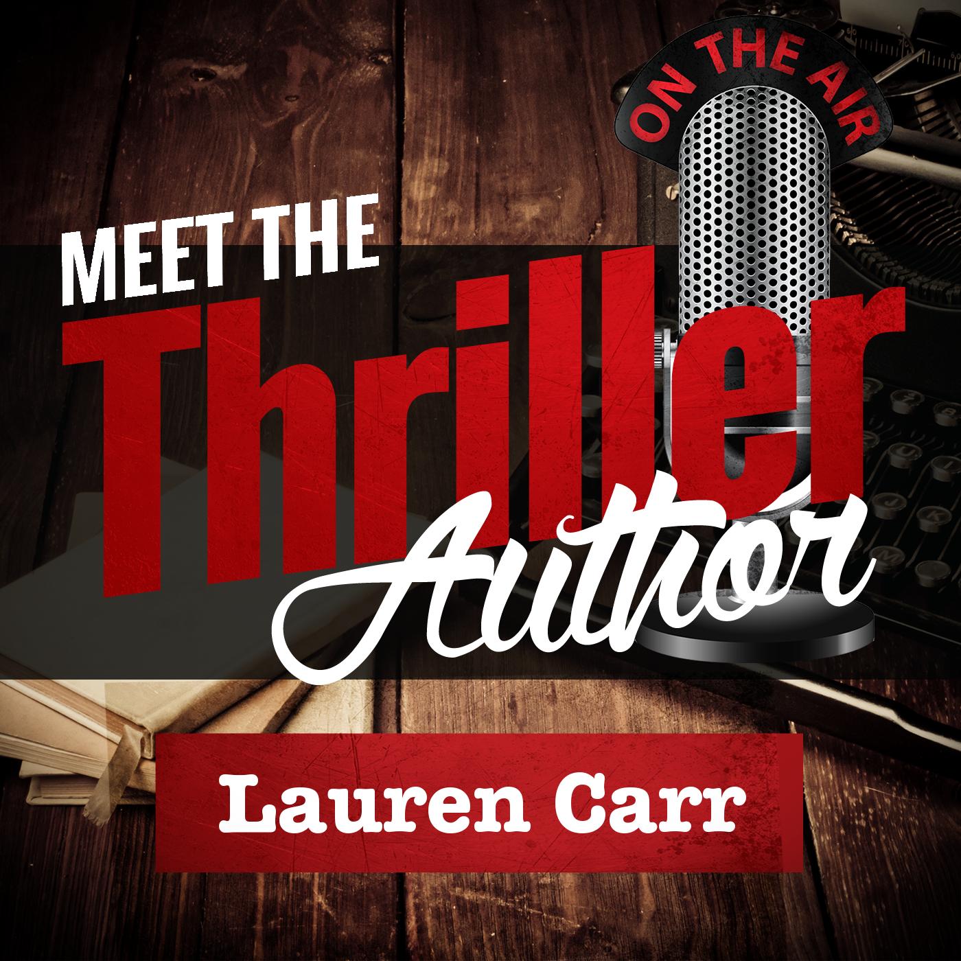 Lauren Carr Interview