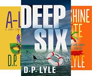 D.P.Lyle Jake Longly Series