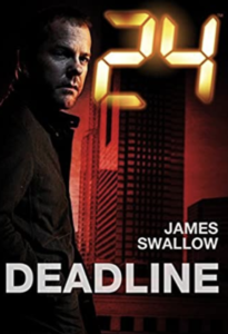 James Swallow 24 Jack Bauer