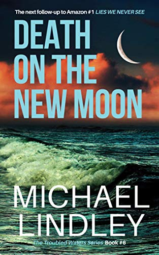 Michael Lindley Death On The New Moon