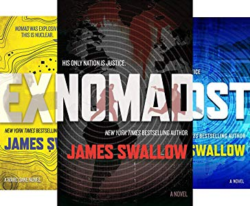 Marc Dane Series by James Swallow