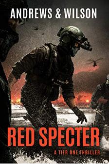 Red Spector Andrew & Wilson