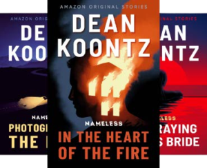 Nameless by Dean Koontz
