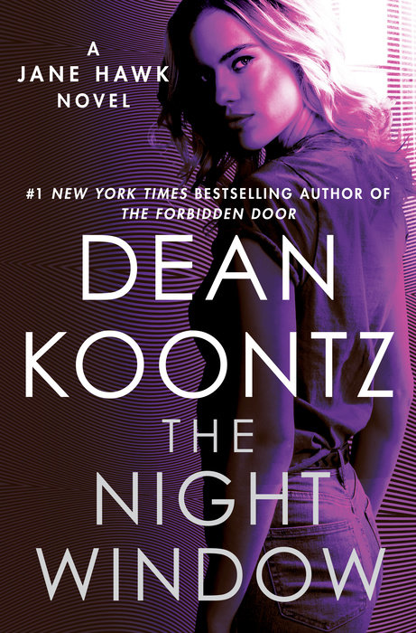 Dean Koontz Night Window