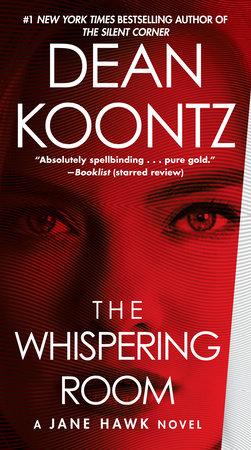 The Whispering Room A Jane Hawk Novel
