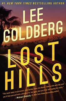 Lost Hills Book Cover