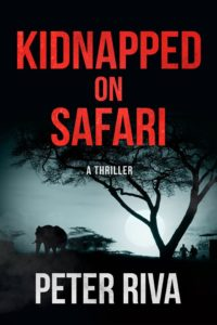Kidnapped On Safari