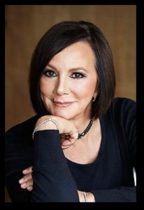 Author Marcia Clark