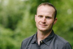 Scott Carson Author