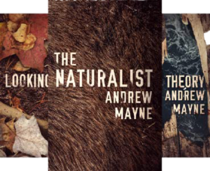 Andrew Mayne The Naturalist