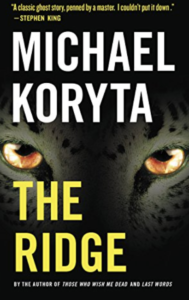 The Ridge by Michael Koryta