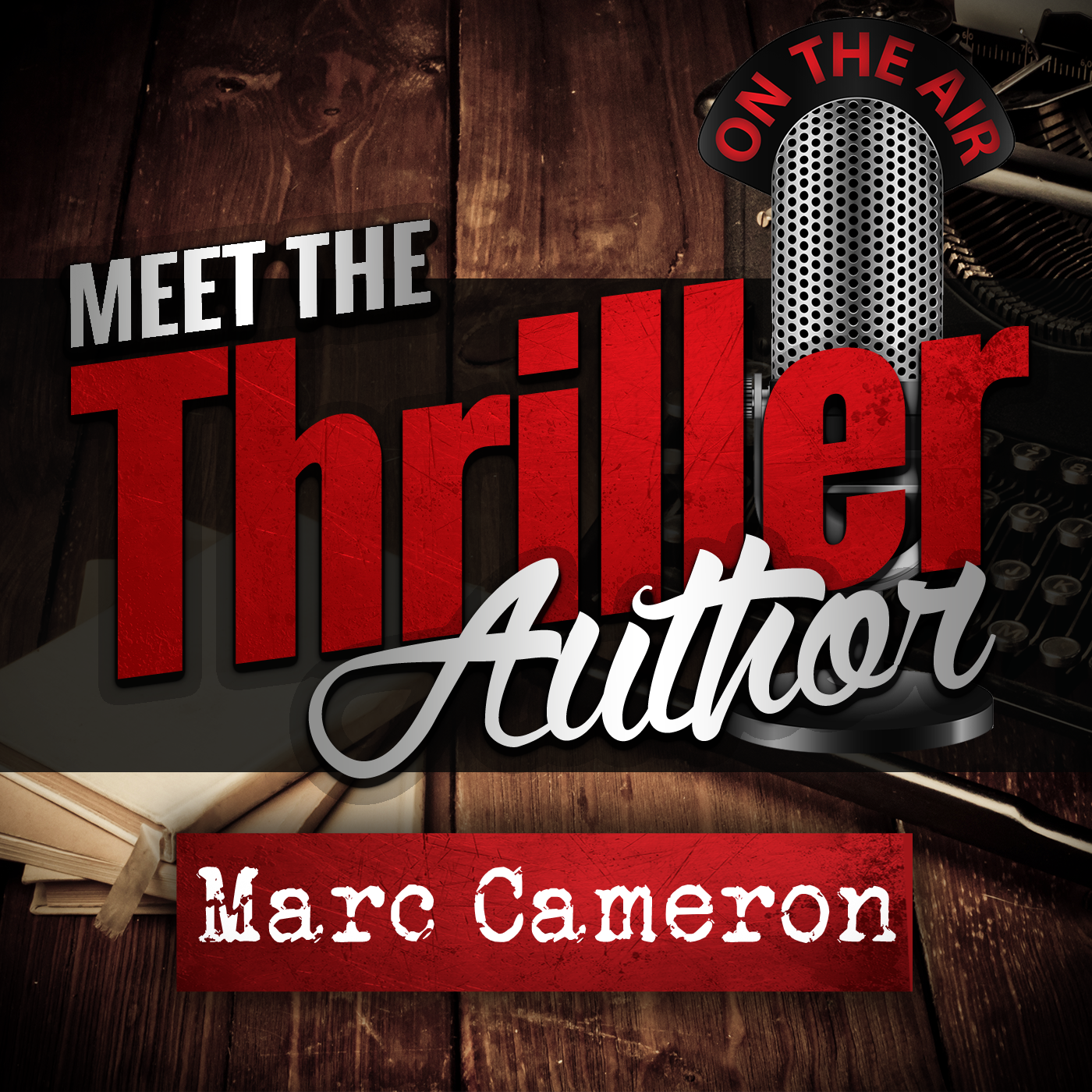 Marc Cameron Interview