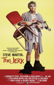 The Jerk Steve Martin