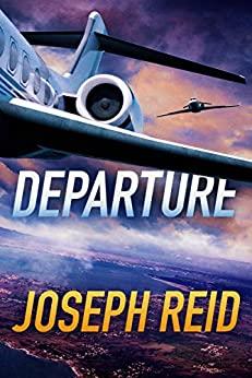 Joseph Reid Departure