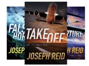 Joseph Reid Seth Myers Series