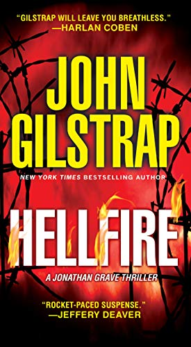 Hell Fire by John Gilstrap
