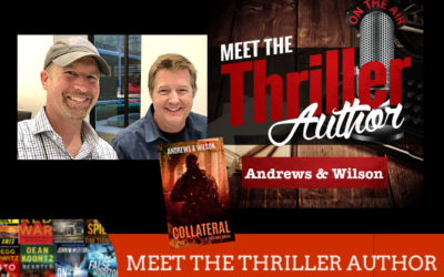 Andrews and Wilson Author Interview